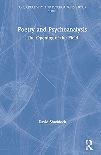 9780415699006: With a Poet's Eye: Poetry, Poetics and the Practice of Psychotherapy