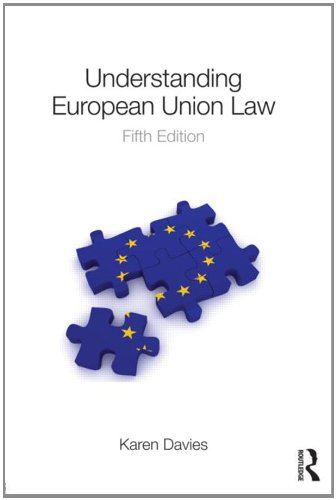 9780415699037: Understanding European Union Law