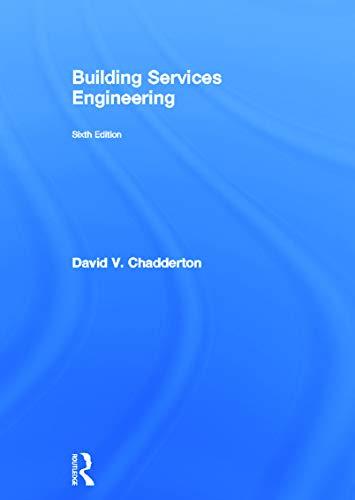 9780415699310: Building Services Engineering