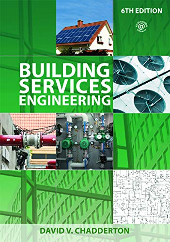 9780415699327: Building Services Engineering