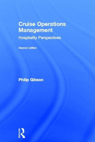 9780415699402: Cruise Operations Management: Hospitality Perspectives
