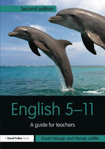 9780415699730: English 5-11: Second Edition (Primary 5-11 Series)