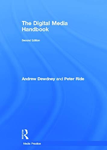 9780415699891: The Digital Media Handbook