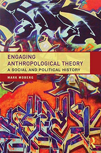9780415699990: Engaging Anthropological Theory: A Social and Political History