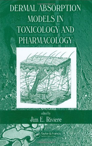 9780415700368: Dermal Absorption Models in Toxicology and Pharmacology