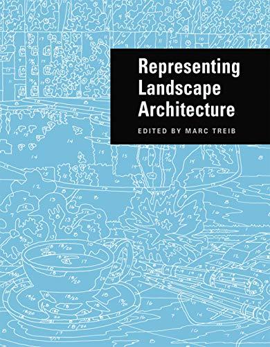 9780415700436: Representing Landscape Architecture
