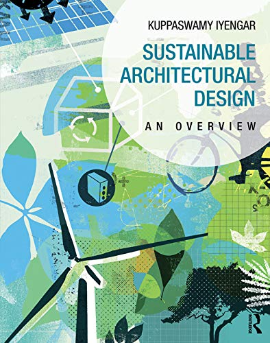 9780415702355: Sustainable Architectural Design: An Overview