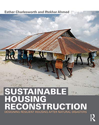 9780415702607: Sustainable Housing Reconstruction: Designing resilient housing after natural disasters