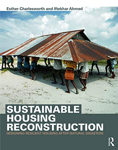 9780415702614: Sustainable Housing Reconstruction: Designing resilient housing after natural disasters