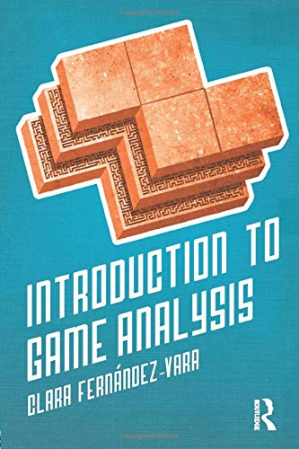 9780415703277: Introduction to Game Analysis