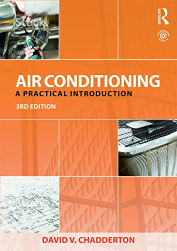 9780415703383: Air Conditioning: A Practical Introduction