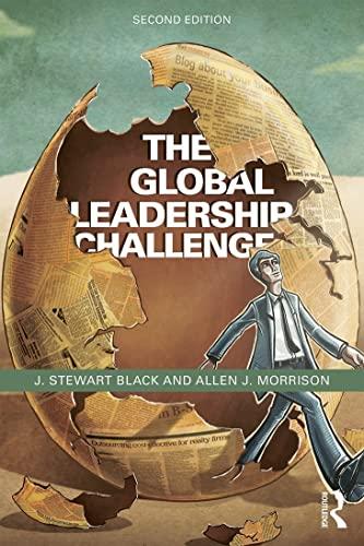 9780415703406: The Global Leadership Challenge
