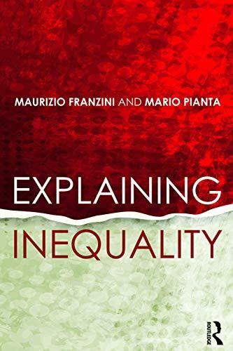 9780415703482: Explaining Inequality