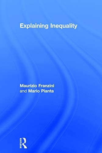9780415703499: Explaining Inequality