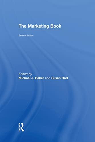 9780415703765: The Marketing Book