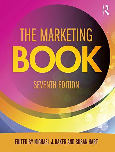 9780415703772: The Marketing Book