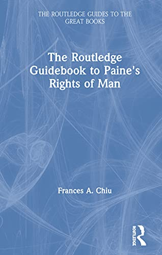 9780415703918: The Routledge Guidebook to Paine's Rights of Man (The Routledge Guides to the Great Books)