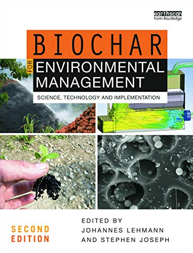 9780415704151: Biochar for Environmental Management: Science, Technology and Implementation