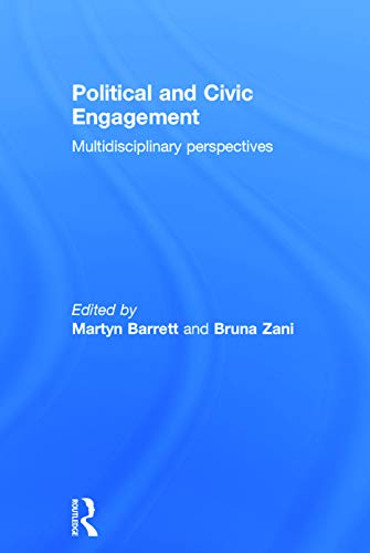9780415704670: Political and Civic Engagement: Multidisciplinary perspectives