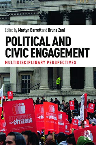 9780415704687: Political and Civic Engagement: Multidisciplinary perspectives