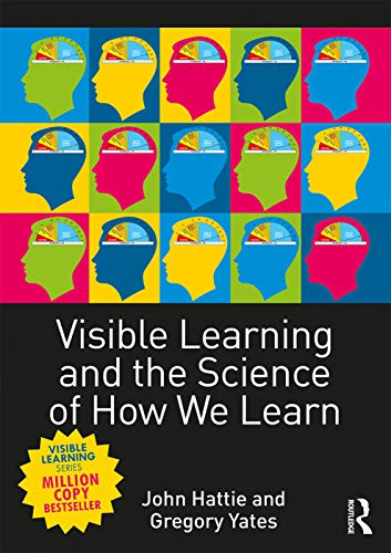 9780415704991: Visible Learning and the Science of How We Learn