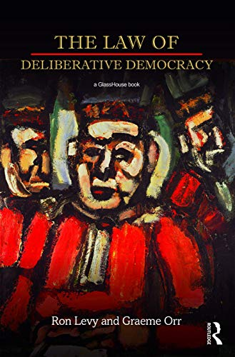 9780415705004: The Law of Deliberative Democracy