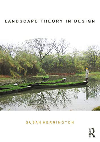 9780415705950: Landscape Theory in Design
