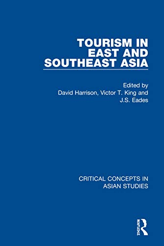 East and southeast asian studies