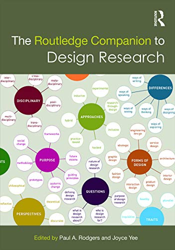 9780415706070: The Routledge Companion to Design Research