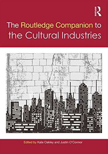 9780415706209: The Routledge Companion to the Cultural Industries