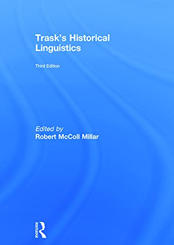9780415706575: Trask's Historical Linguistics