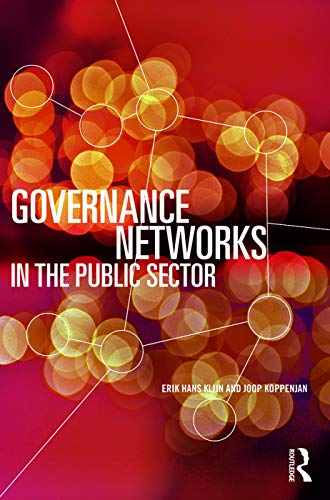 9780415707015: Governance Networks in the Public Sector