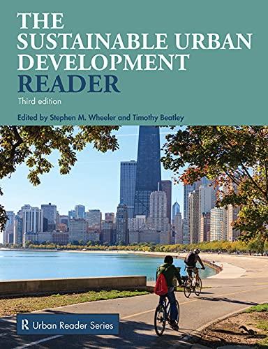 9780415707763: Sustainable Urban Development Reader (Routledge Urban Reader Series)