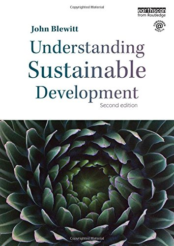 9780415707817: Understanding Sustainable Development