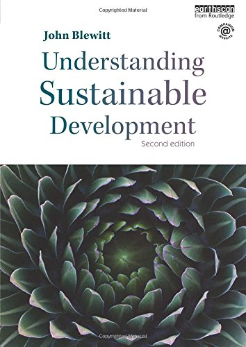 9780415707824: Understanding Sustainable Development