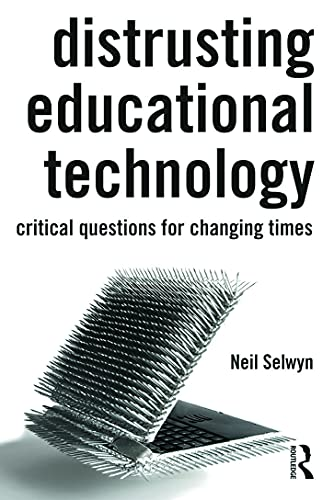 9780415708005: Distrusting Educational Technology
