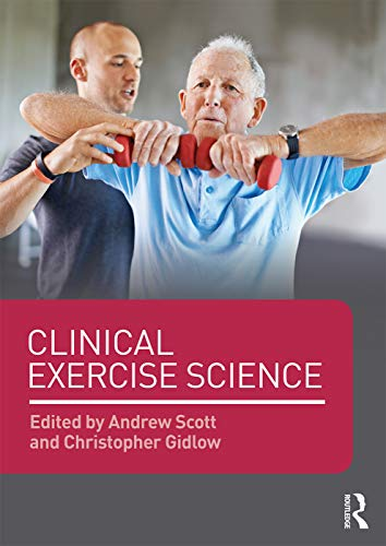 9780415708418: Clinical Exercise Science