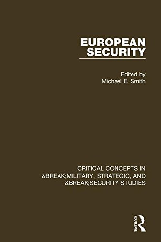 European Security (Hardback)