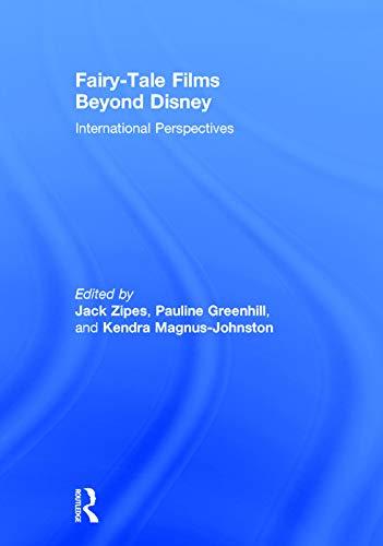 9780415709293: Fairy-Tale Films Beyond Disney: International Perspectives