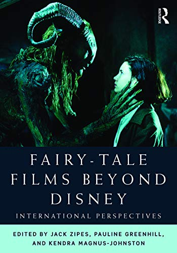 9780415709309: Fairy-Tale Films Beyond Disney: International Perspectives