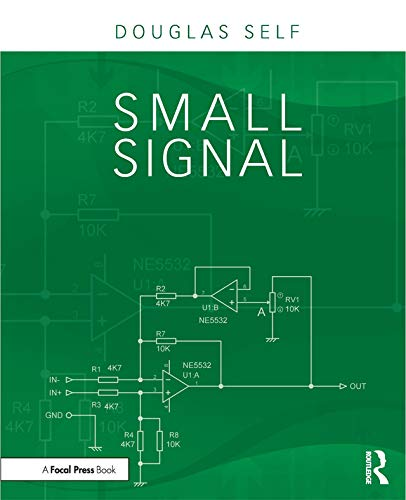 9780415709743: Small Signal Audio Design