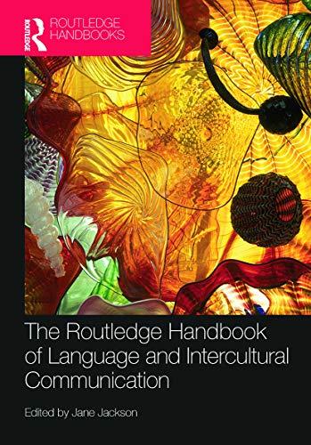 9780415709828: The Routledge Handbook of Language and Intercultural Communication (Routledge Handbooks in Applied Linguistics)