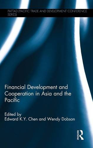 9780415710015: Financial Development and Cooperation in Asia and the Pacific