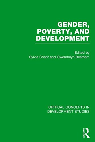 9780415711951: Gender, Poverty, and Development (Critical Concepts in Development Studies)