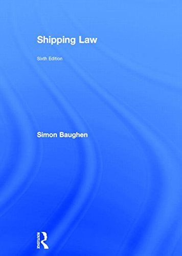 9780415712187: Shipping Law