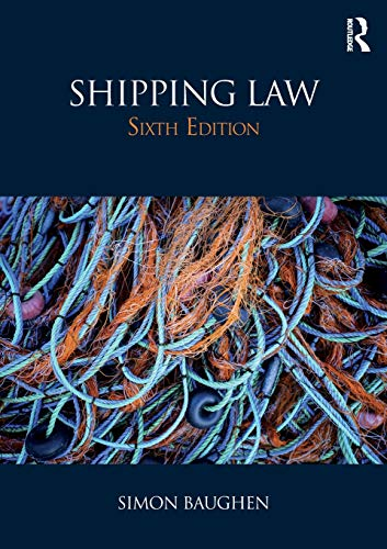 9780415712194: Shipping Law