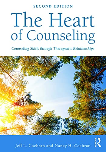 9780415712439: The Heart of Counseling: Counseling Skills Through Therapeutic Relationships