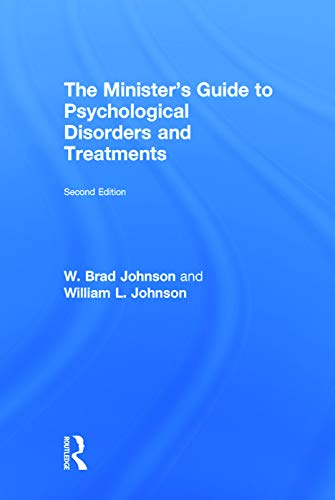9780415712446: The Minister's Guide to Psychological Disorders and Treatments