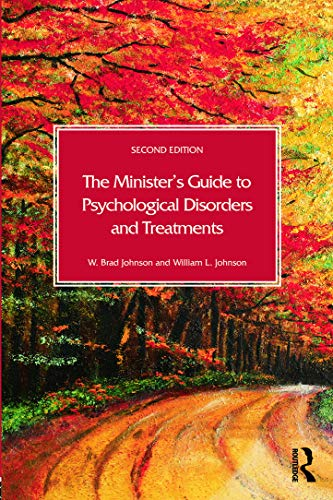 9780415712453: The Minister's Guide to Psychological Disorders and Treatments