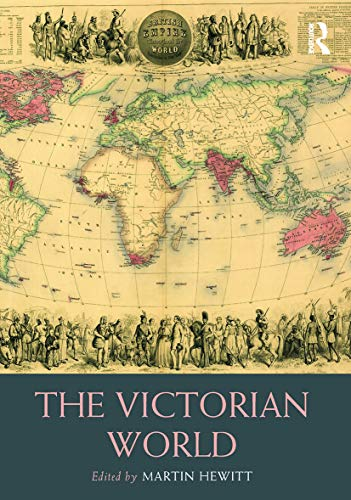 9780415712989: The Victorian World (Routledge Worlds)